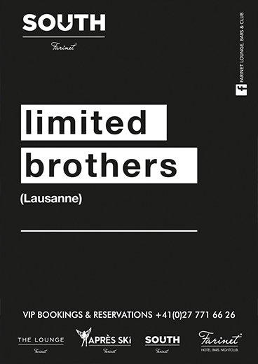 Limited Brothers